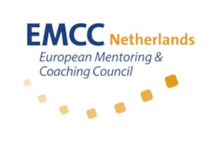 Grip & Grow werkt uitsluitend met coaches en counselors die geaccrediteerd zijn door de EMCC.